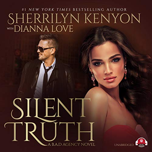 Silent Truth Audiobook By Sherrilyn Kenyon, Dianna Love cover art