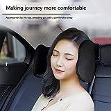 Zoom IMG-2 echoice auto collo cuscino retraibile