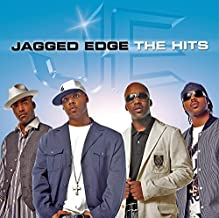 The Hits by Jagged Edge (2006-11-20)