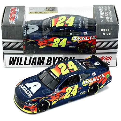Lionel NASCAR William Byron William Byron Unisex 2020 Diecast, William Byron, 1: 64 Scale