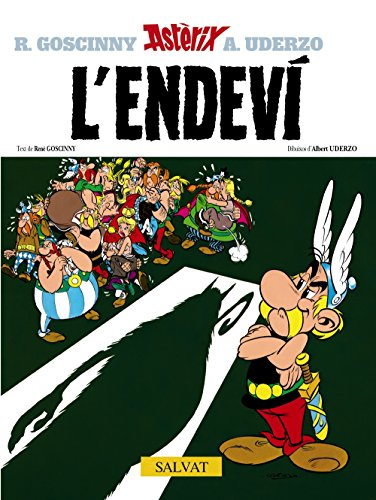 L'endevi / the Soothsayer