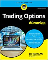 Trading Options Fd 3e (For Dummies (Business & Personal Finance))