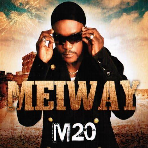 Meiway feat. Passi & Lynnsha