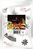 Piment gemahlen, Nelkenpfeffer fein gemahlen, keimreduziert aus Mexiko. Premiumqualität. Beutel 250g.