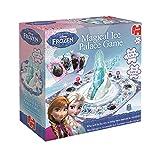 Disney - La Reine des Neiges - Magical Ice Palace - Jeu de Société Le château de Glace Magique Version Anglaise