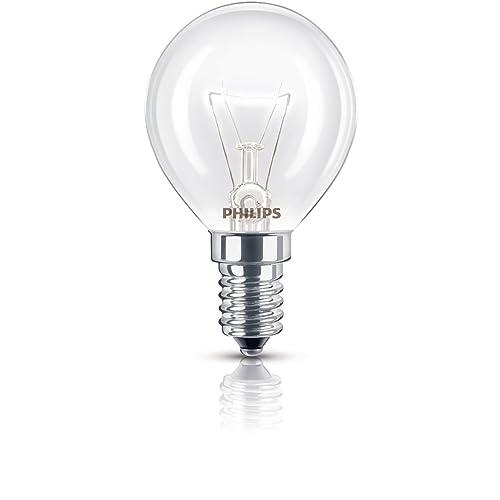 Phillips véritable original Lampe Ampoule pour four Petit culot à vis