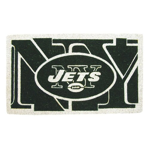 New York Jets Welcome Mat