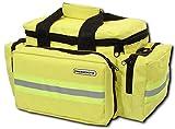 Elite Bags Notfalltasche, groß, robust und leicht, Gelb, 44x25x27cm