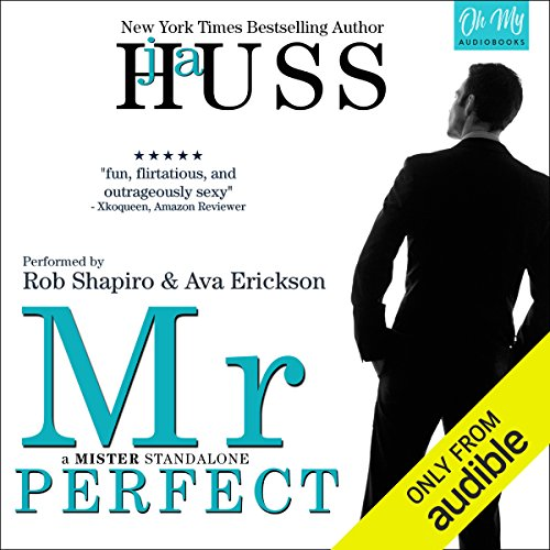 Mr. Perfect: A Mister Standalone Titelbild