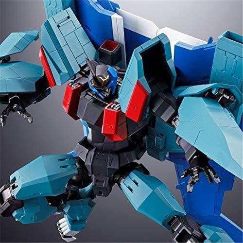 超合金魂 GX-94 超獣機神ダンクーガ ブラックウイング