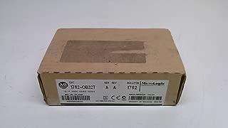 AB Allen Bradley 1762-OB32T 32 Point 24 VDC Source Output Module
