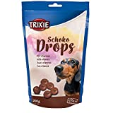 Trixie TX de 31613 Drops de Chocolate, 200 g