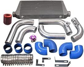 CXRacing 2JZGTE 2JZ-GTE 2JZ Engine Swap 240SX S13 S14 Intercooler Piping Intake Kit Stock Turbo