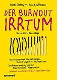Der Burnout-Irrtum: Ausgebrannt durch Vitalstoffmangel – Burnout fängt in der Körperzelle an....