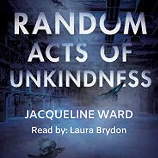 Random Acts of Unkindness cover art