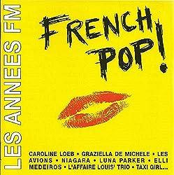 Les Annees FM French Pop