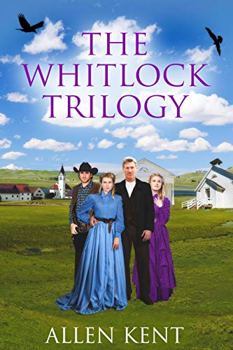 The Whitlock Trilogy