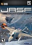 Jane's Advance Strike Fighters - PC