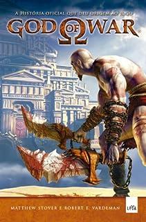 God of war (vol. 1)