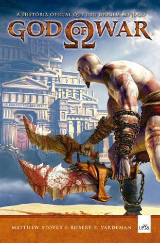 God of war (vol. 1)