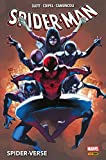Spider-Man - Spider-Verse - Format Kindle - 21,99 €