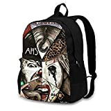 American Horror Story Backpacks For Boys And Girls Preschool Casual Bags For Outgoing Hiking Daypack Shoulder Bag,School Bookbag Nurse Bag