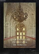 grand palais du kremlin