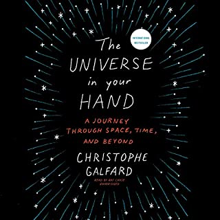 The Universe in Your Hand cover art