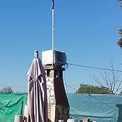 SMA Antena 10DBI de Alto Rendimiento 4G LTE Amplificador de ...