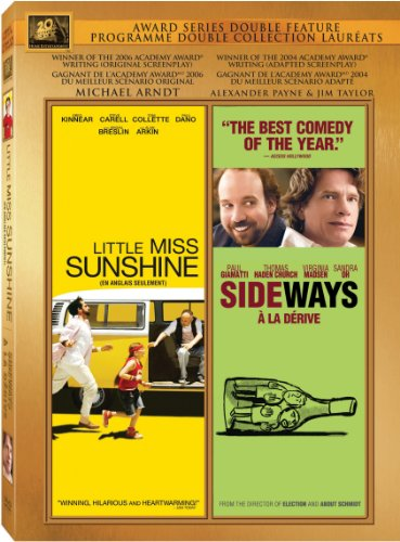 Little Miss Sunshine / Sideways (Double Feature)
