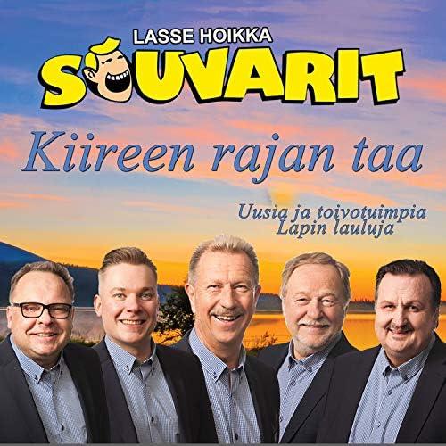 Lasse Hoikka & Souvarit