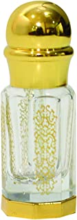 Pure Silk Musk for Women, Pure Concentrated Oil, 6 ml for Her, Non Alcoholic Oil, by Hamidi from the House of Sterling