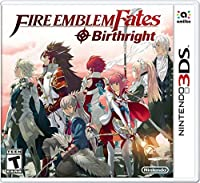 Fire Emblem Fates: Birthright