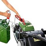 Elektrische Benzinpumpe Pumpe Dieselpumpe Unterdruckpumpe Pumpstation für Rasenmäher