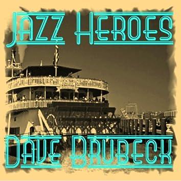 Jazz Heroes - Dave Brubeck
