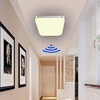 Amazon.es: PLAFON led con detector movimiento