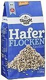 Bauckhof Bio Bauck Demeter - Copos de avena (6 x 500 g)
