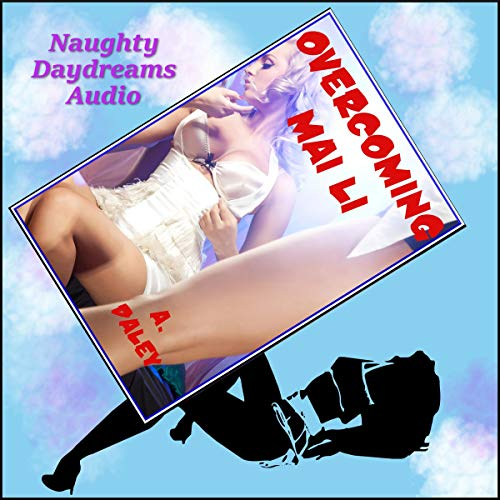 Overcoming Mai Lil audiobook cover art