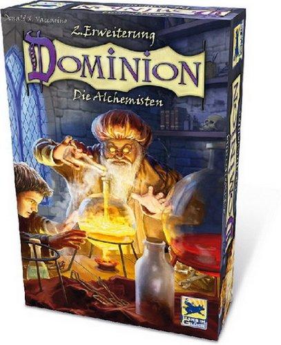 dominion alchemisten