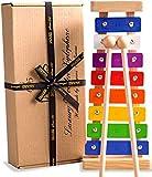 Xylophone - Un grand jouet musical pour les enfants et les enfants - C'est le meilleur...