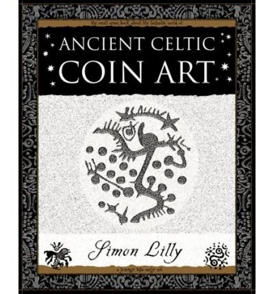 Ancient Celtic Coin Art (Paperback) - Common