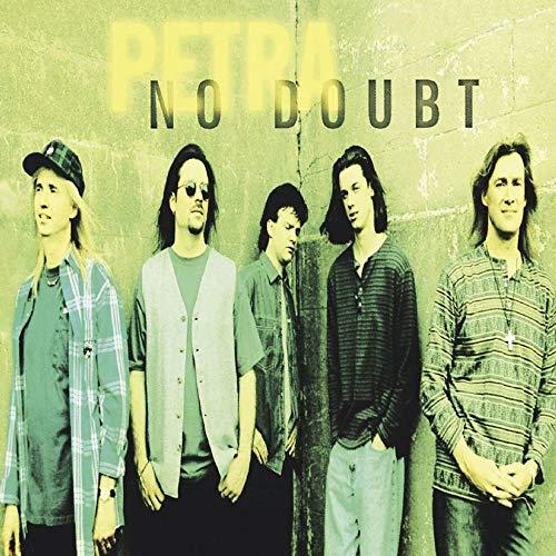CD Petra No Doubt