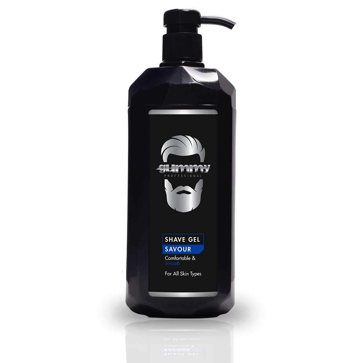 Gummy Outlet SALE Shave Gel oz Indefinitely 35.3 Savour