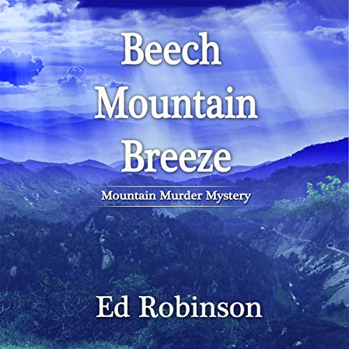Beech Mountain Breeze audiobook cover art