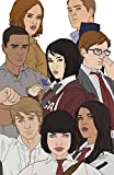 Morning Glories Deluxe Edition Volume 2: 02