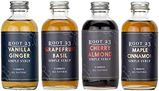 Root 23 ~ Bartender Spice Rack Gift Set