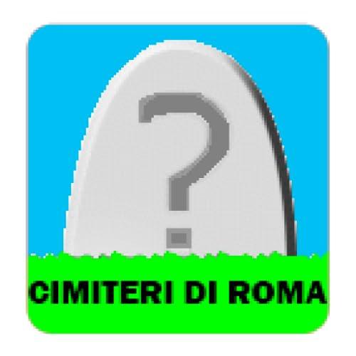 Cemeteries of Rome