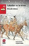 Caballos en la nieve: 240 (El Barco de Vapor Roja)