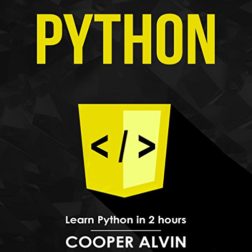 Python Titelbild