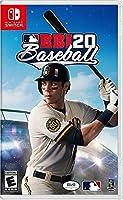 Mlb R.B.I Baseball 20 Nintendo Switch - Nintendo Switch